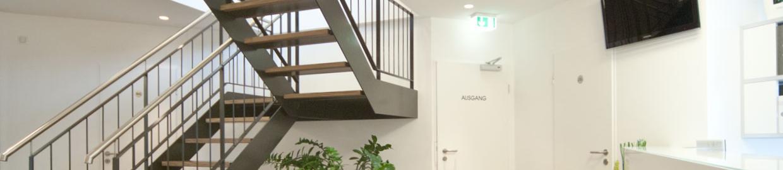 Halbgewendelte Treppen halbgewendelte treppen schreinerei leber kreuztal eichen