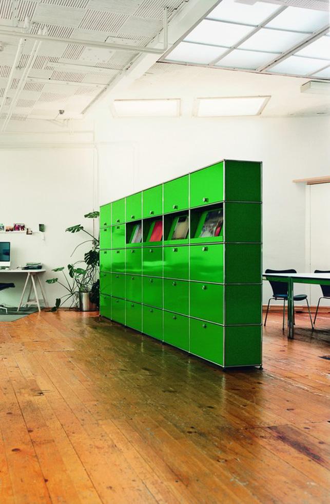 usm haller schreinerei leber. Black Bedroom Furniture Sets. Home Design Ideas